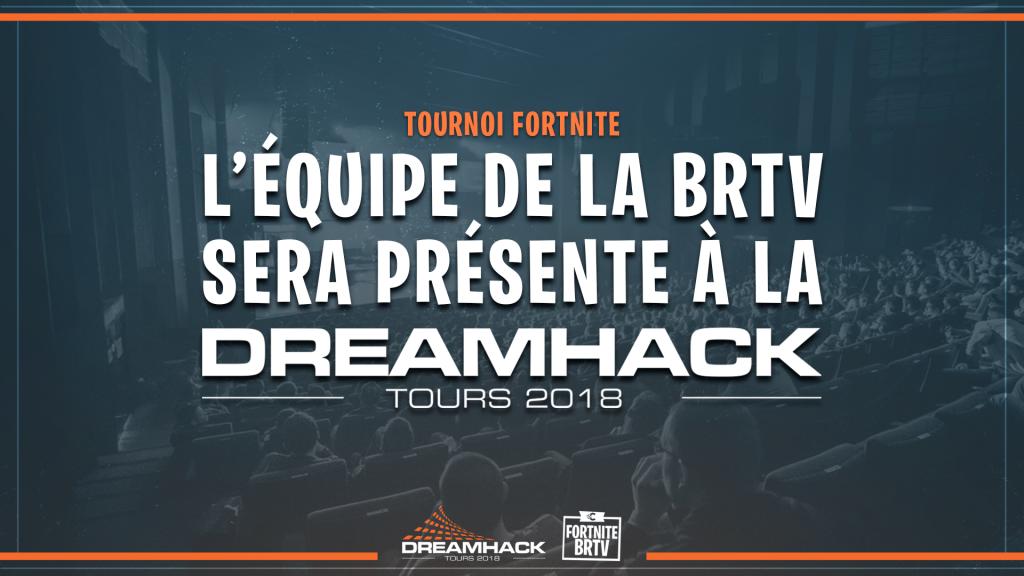 dreamhack tours 2018