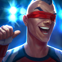 icone invocateur playmaker lee sin patch 8.12