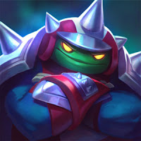 icone invocateur sweeper rammus patch 8.12