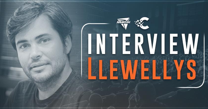 interview llewellys