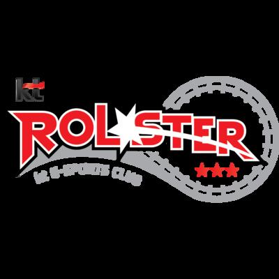 Logo de l'équipe Kt Rolster