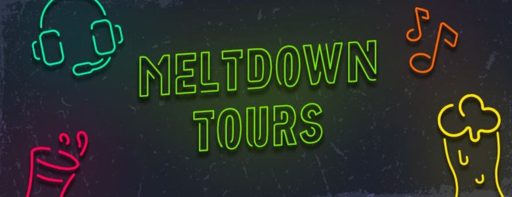 meltdown tours