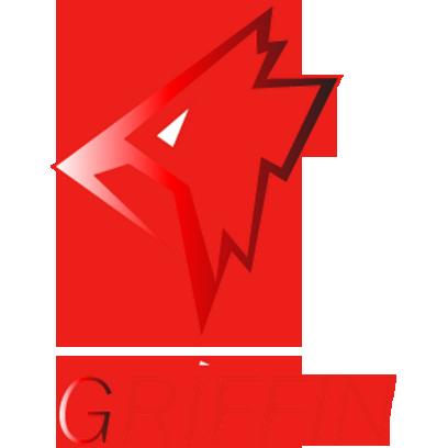 Logo de l'équipe Griffin