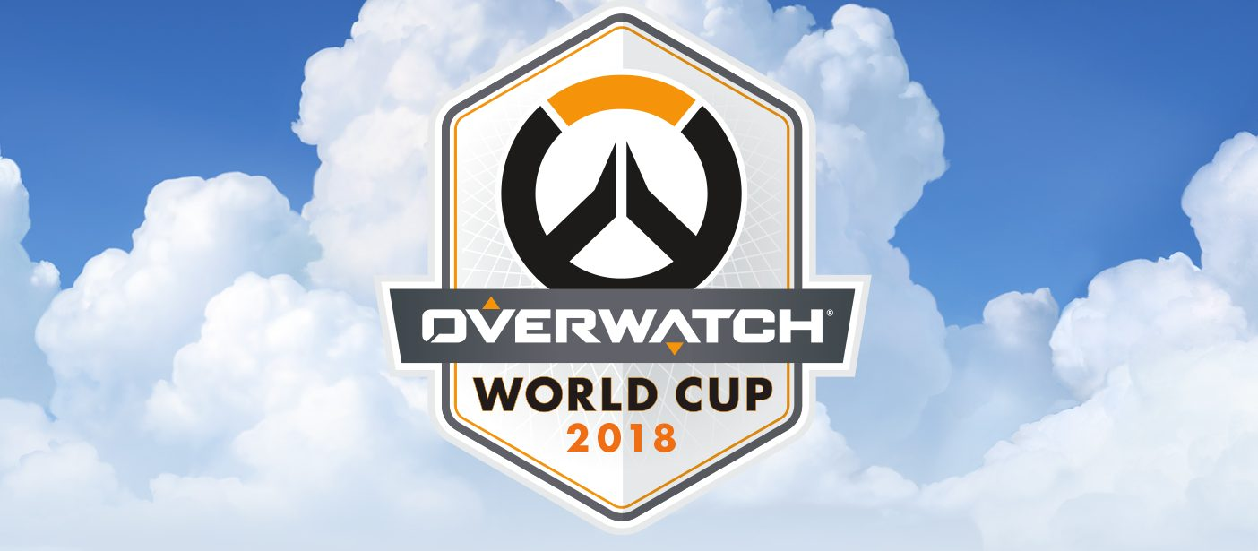 Logo coupe OW monde