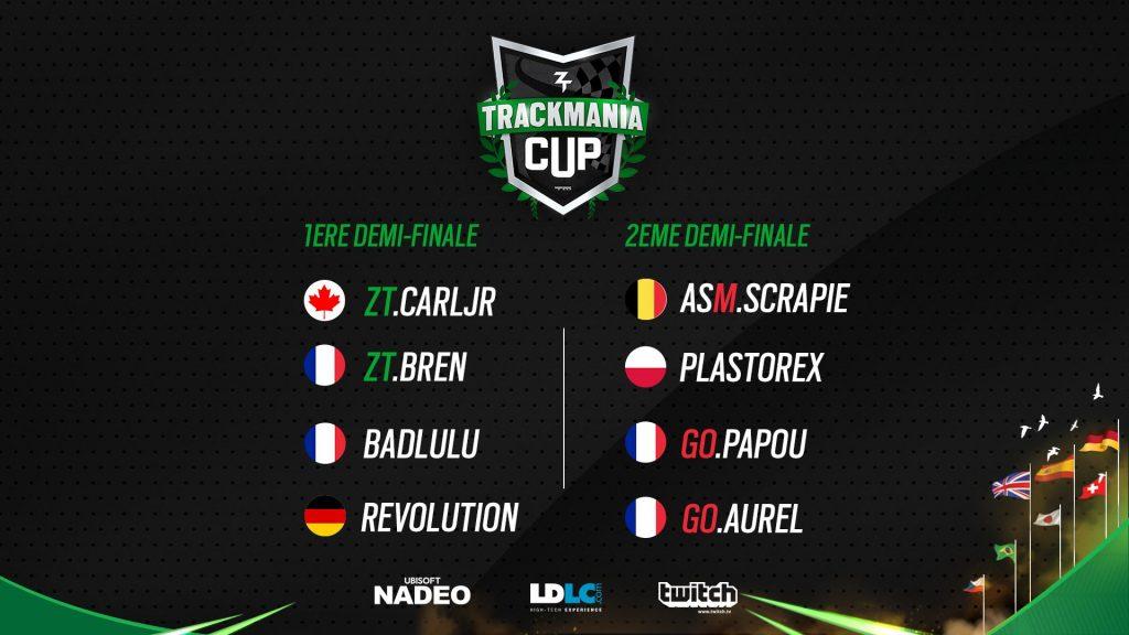 qualifiés zrt cup 2018