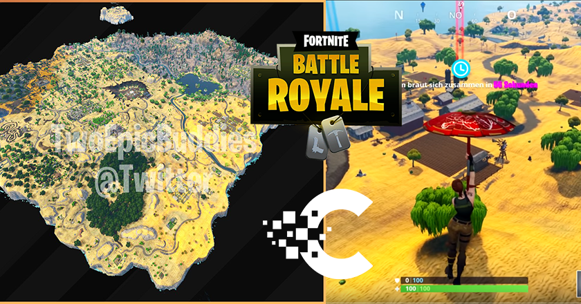 saison 5 de fortnite