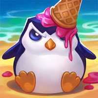icone invocateur pingouin glace patch 8.15