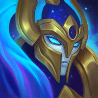 cosmic defender xin zhao patch 8.16