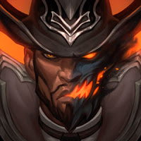 icone invocateur high noon lucian