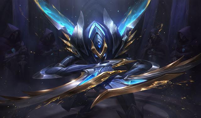 championship Kha'Zix patch 8.19
