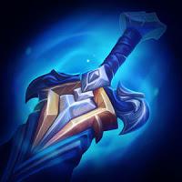 championship sword