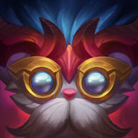 dragon trainer heimerdinger patch 8.20