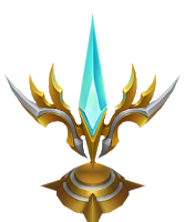 gold championship ward