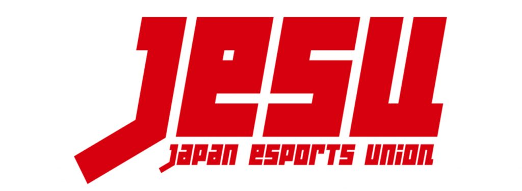 japan esports union esport japonais
