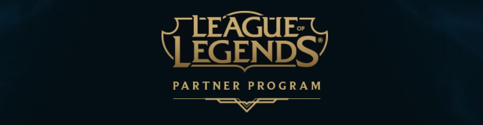 programme de partenariat League of Legends
