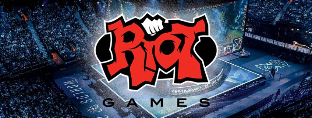riot games bandeau