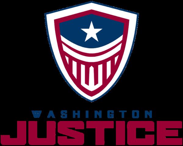Logo de l'équipe Washington Justice