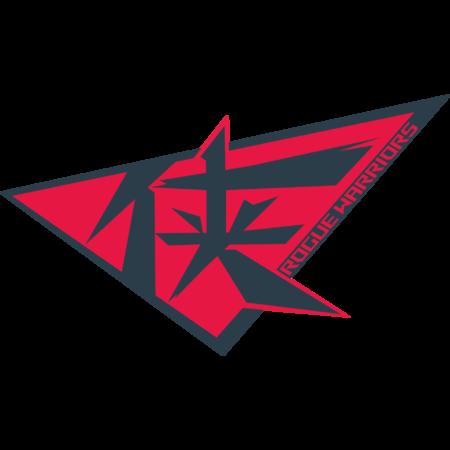 Logo de l'équipe Rogue Warriors