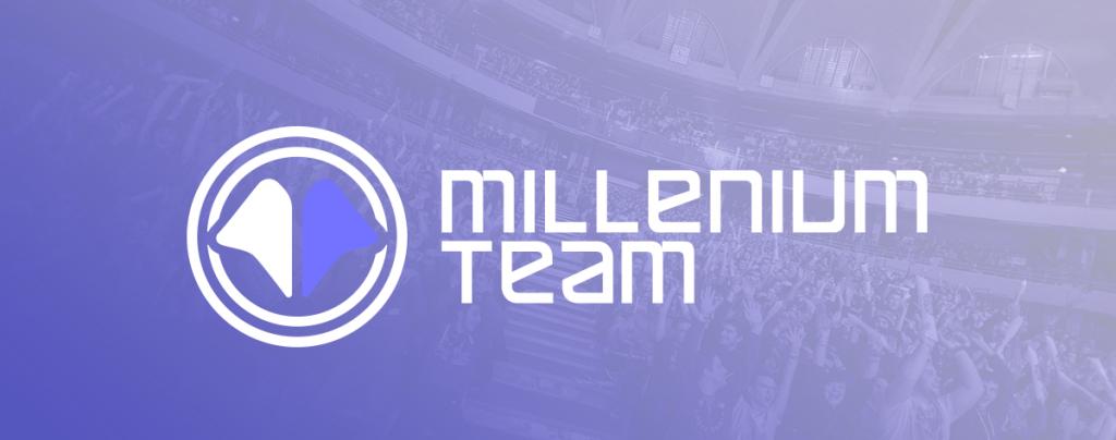 millenium team