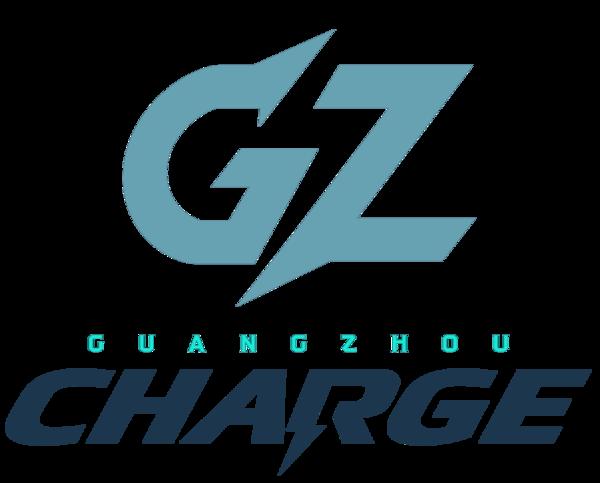 Logo de l'équipe Guangzhou Charge