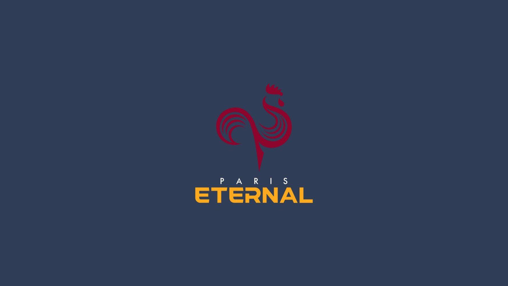 Paris Eternal Bannière