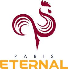 Logo de l'équipe Paris Eternal