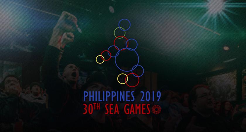SEA-Games-Esport-2019