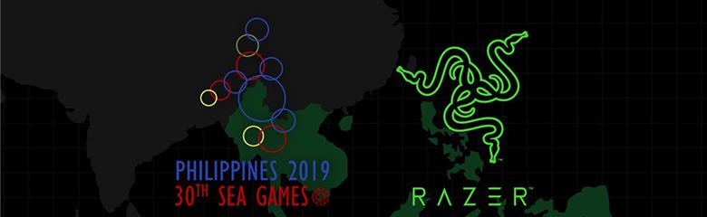 SEA-Games-Esport-Razer-Olympique