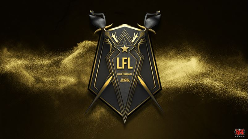 ligue française de league of legends lfl