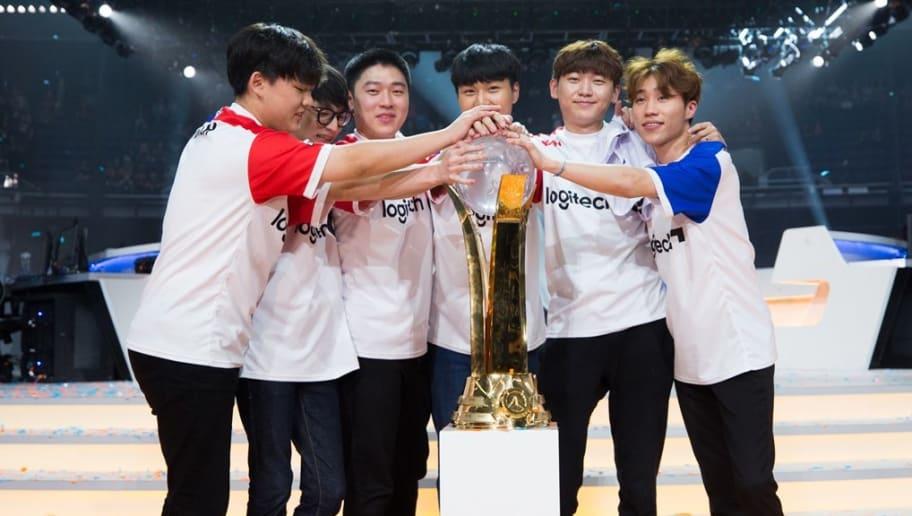 Overwatch World Cup Corée du sud