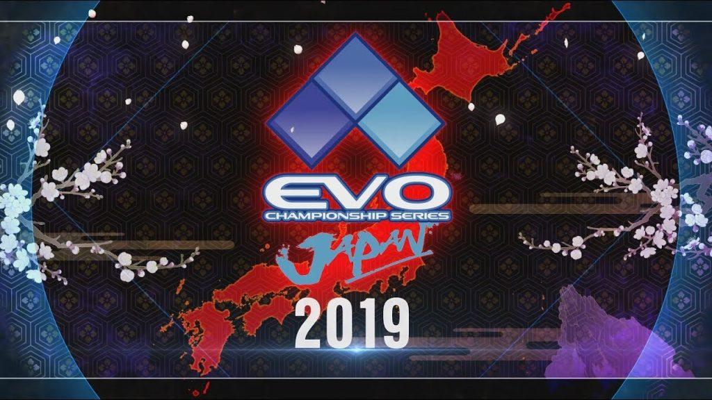 EVO-Japan-2019