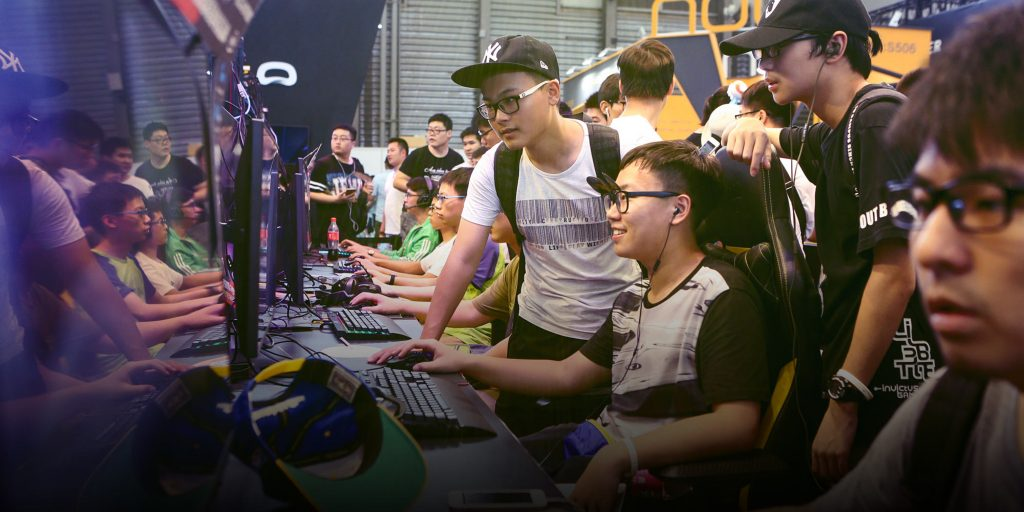 Chine-esport-métier-profession