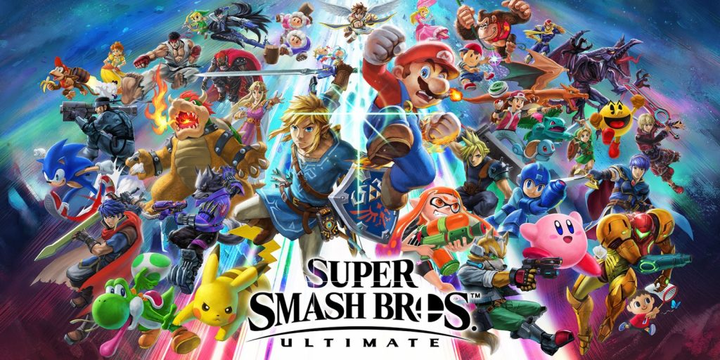 Super-Smash-Bros-Ultimate-European-Smash-Ball-Team-Cup