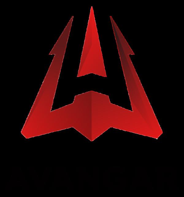 avangar logo png