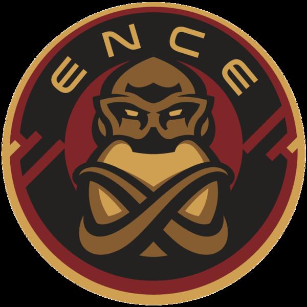 Logo de l'équipe ENCE