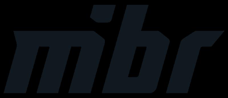Logo de l'équipe MIBR