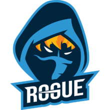 Logo de l'équipe Rogue