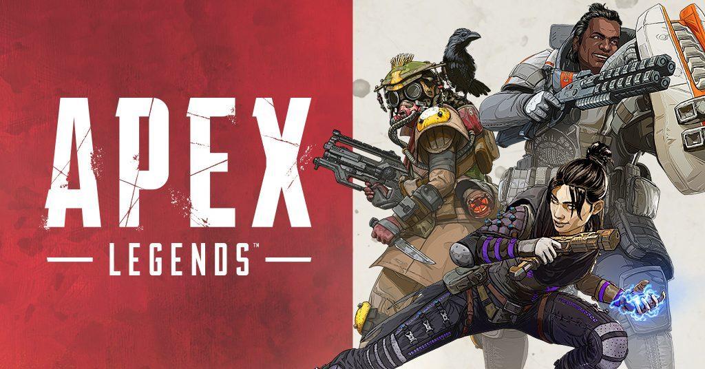 apex legends banniere