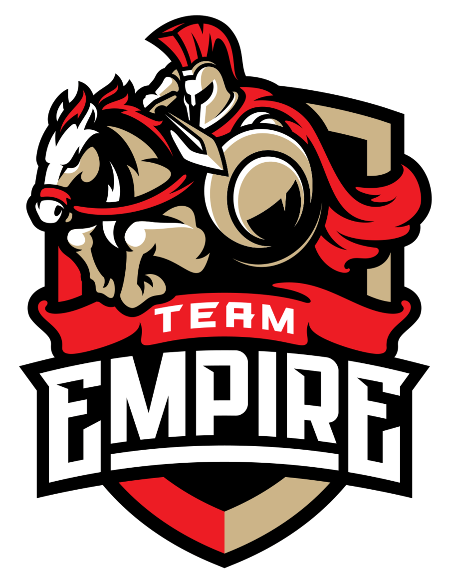 Logo de l'équipe Team Empire