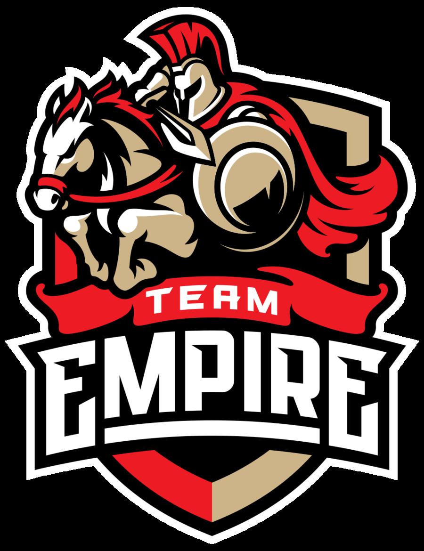Logo de l'équipe Team Empire