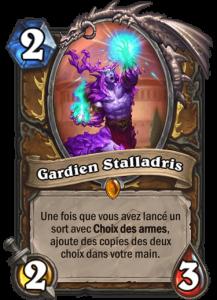 Gardien Stalladris