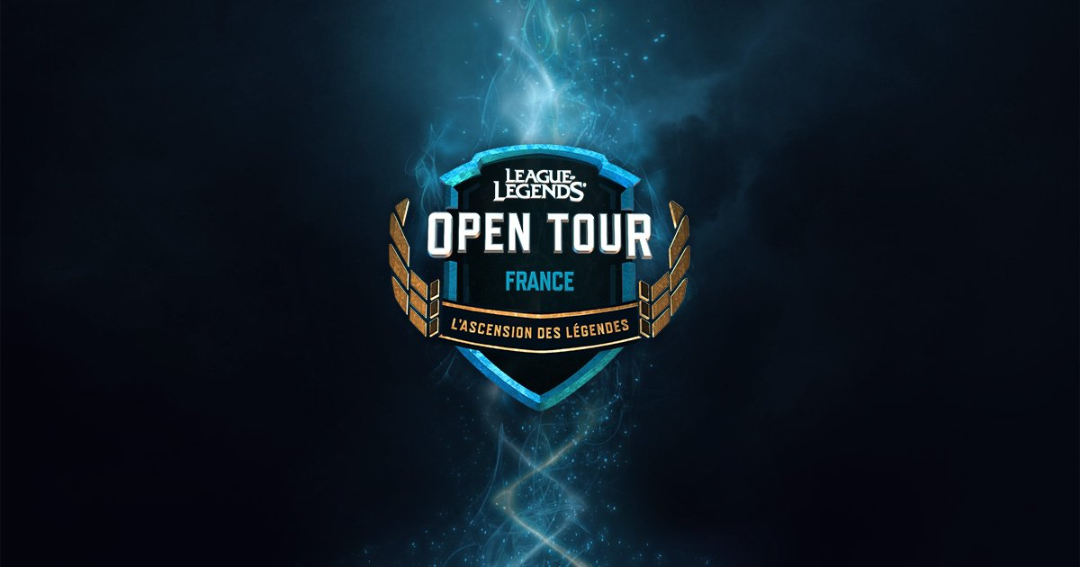 LoL-Open-Tour-2019