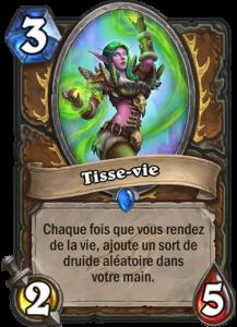 Tisse-Vie