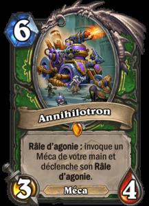 annihilotron
