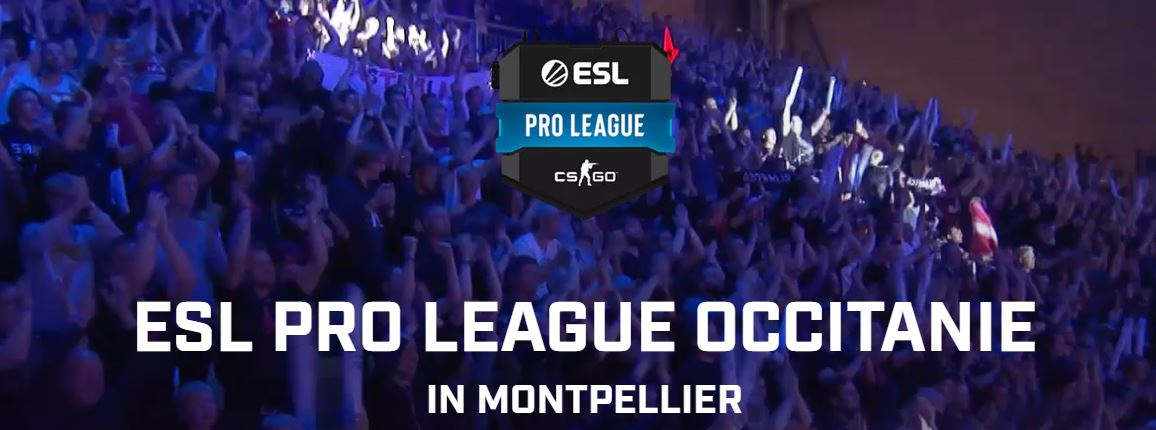 esl pro league 2019 occitanie