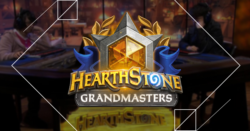 hearthstone grandmasters image à la une