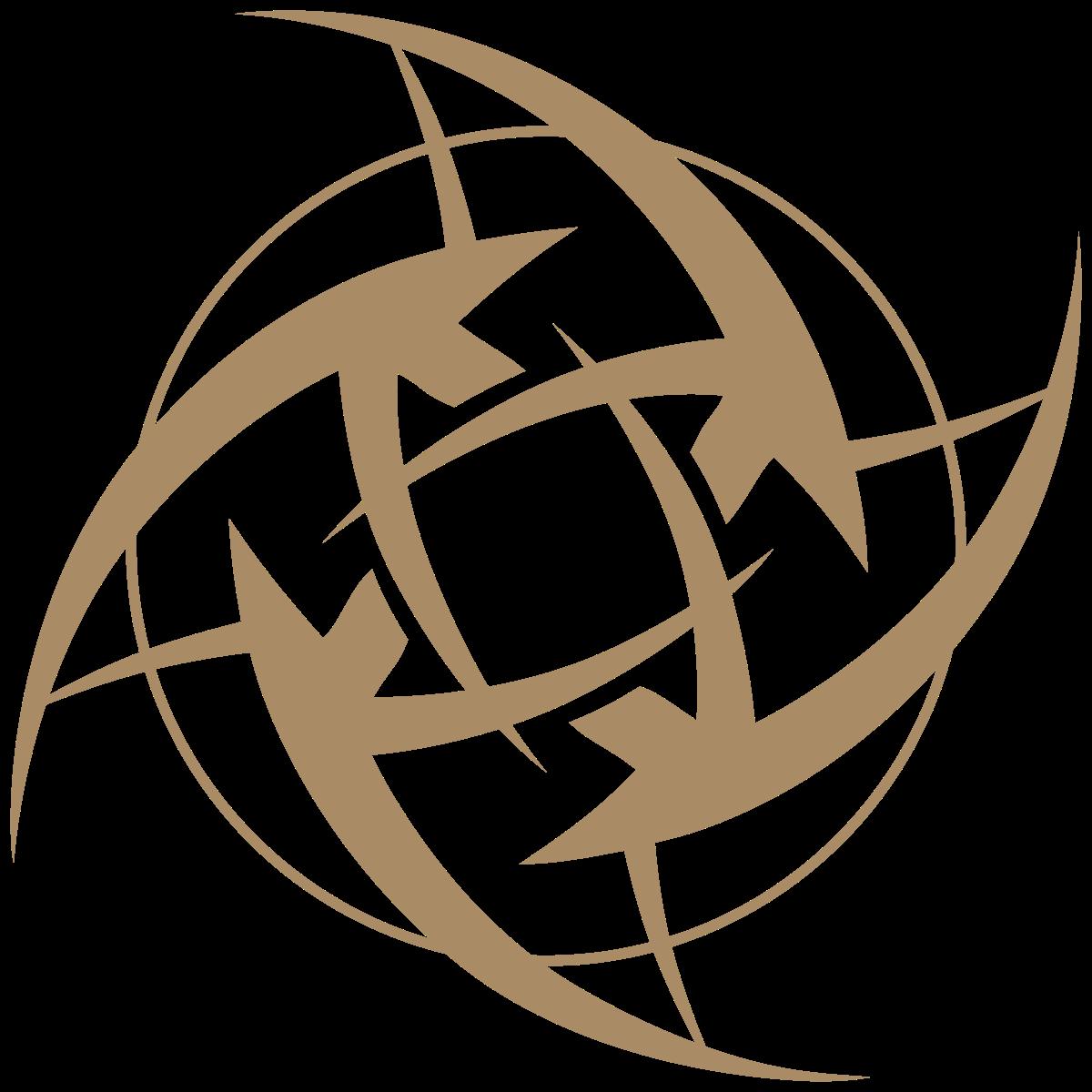 Logo de l'équipe Ninjas In Pyjamas