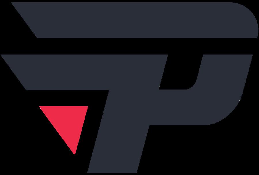 pain gaming logo