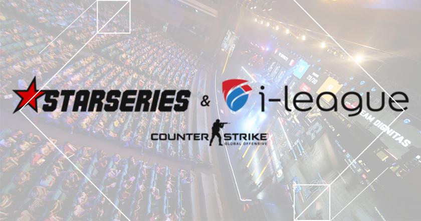 starseries & i-league 2019