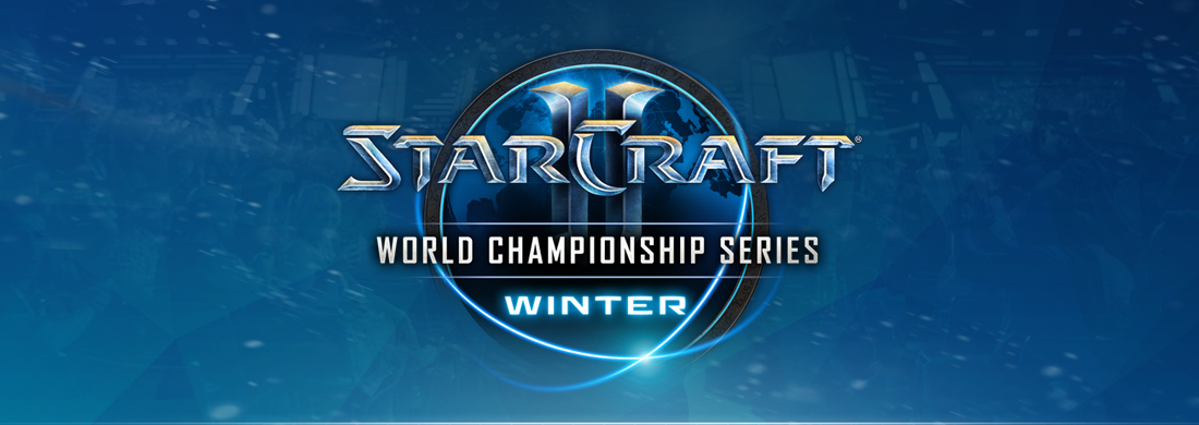 wcs winter 2019 starcraft II